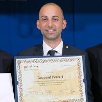 Edouard Peretti