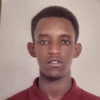 Shalom Ishimwe