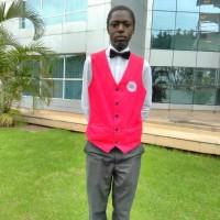 Ousmaila Bouba
