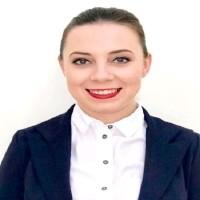 Irina Oloinic