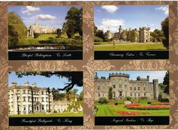 Kingscourt Castle Limited
