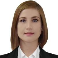 Esmira Komilova