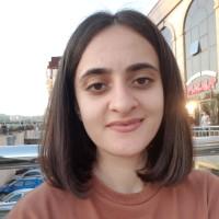 Bahoriya Ashurmamadova