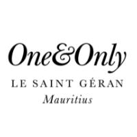 One&Only&#x3B; Le Saint Géran