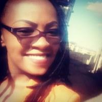 Florence Wahinga
