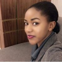 Rebecca Ahabwe