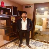 Dhanush Adiga