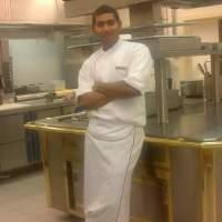 Dhanish Shetty