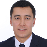 Ali Ahror Abdualiyev