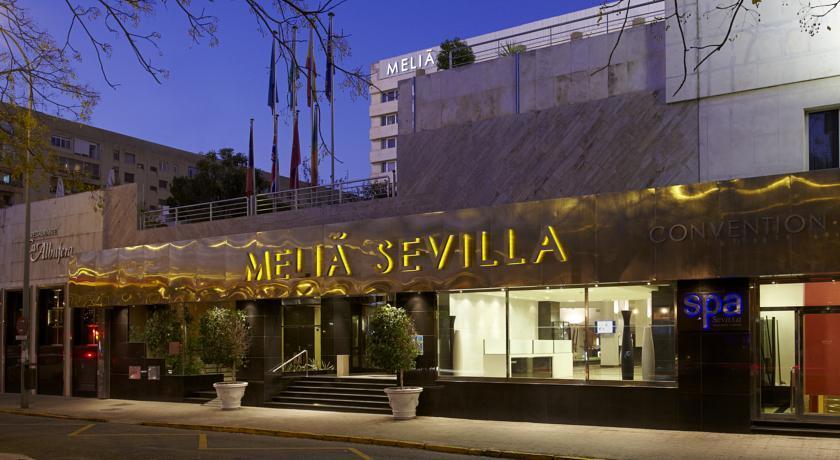 Meliá Sevilla
