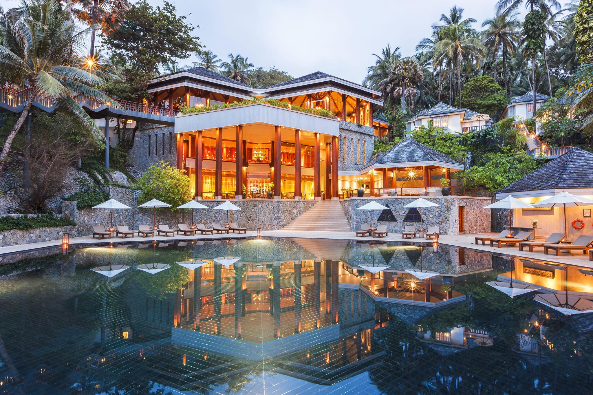 The Surin Phuket (Surin Bay Co.,Ltd.)