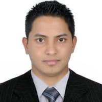Niroj Budhathoki