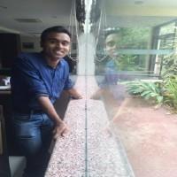 Sankhadeep Ghosh