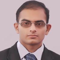 Arunraj Rajasekharan nair