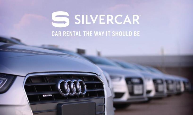Silvercar Inc.