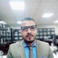 Essam Abd Elwadoud Mohamed