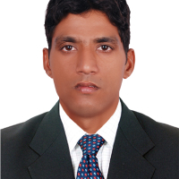 Mohammad shahjad Alam