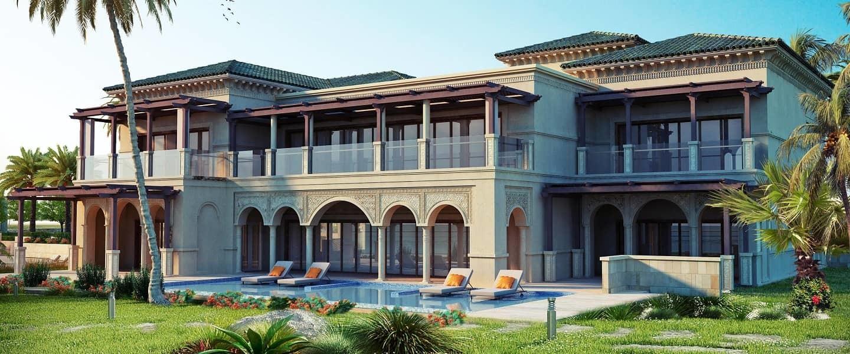 Jumeirah Royal Saray Bahrain -  Jumeirah Group