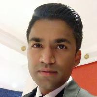 Bhupinder Kalsi