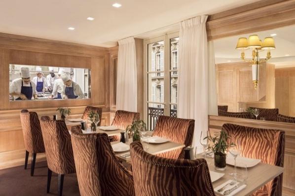 Hotel Splendide Royal Paris & Restaurant Tosca