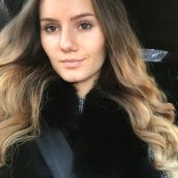 Delia Alexandra Metac