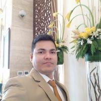 Yunus Hussain