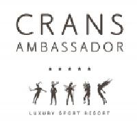 Crans Ambassador - Luxury Sport Resort
