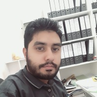 Ahsan Shahid