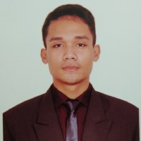 Andre Ribaldi Sihombing