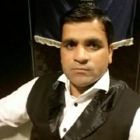 Tariq Bhatti