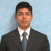 Ajay Manoharan