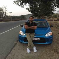 Surandar Singh