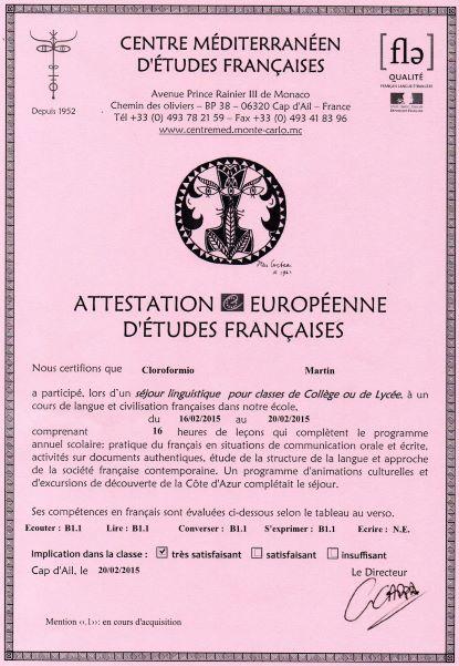 Attestation europeenne d'etude francais - Copia.jpg