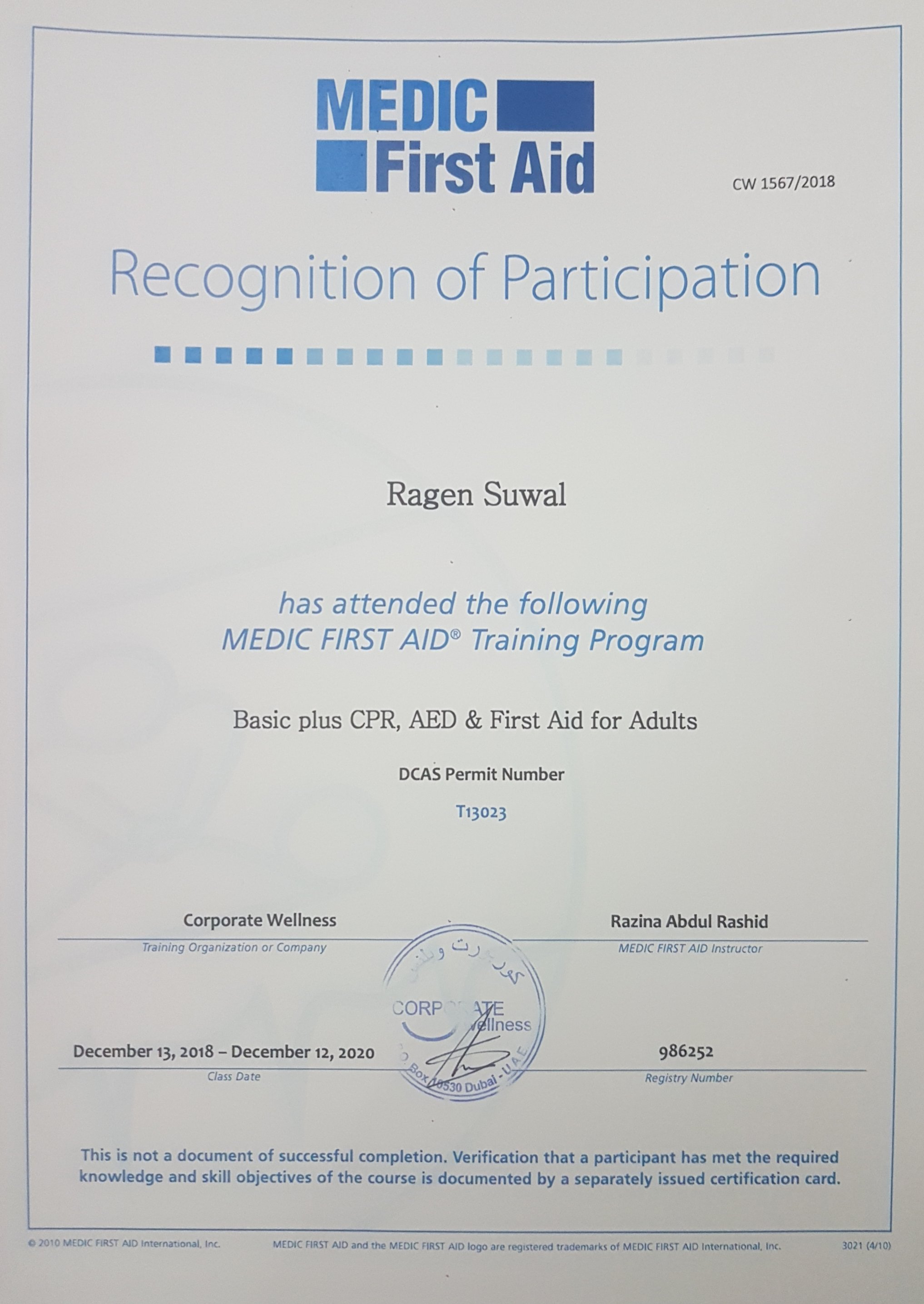 First Aid Training Certificate.jpg