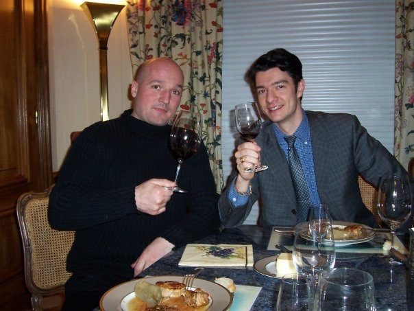 Private Dinner at Chateau Ampuis with Philipe Guigal.jpg